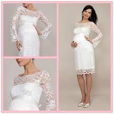 Vestidos para embarazadas chaparritas