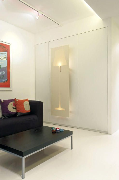 7 Clever Ways To Hide Your Bomb Shelter Interior Design