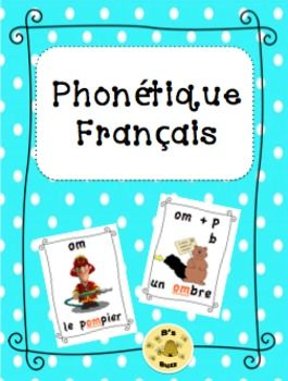 This unit covers many french sounds and blends which are often taught in the early grades. The cards should be put on cardstock and laminated. They can be used as flashcards, center cards and would make a great bulletin board. Please provided feedback if you like this product and I will create more french units.