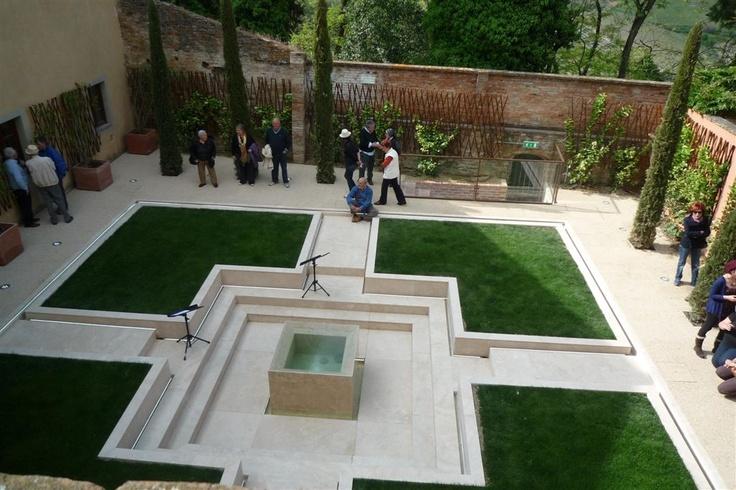 Giardino di Boccaccio