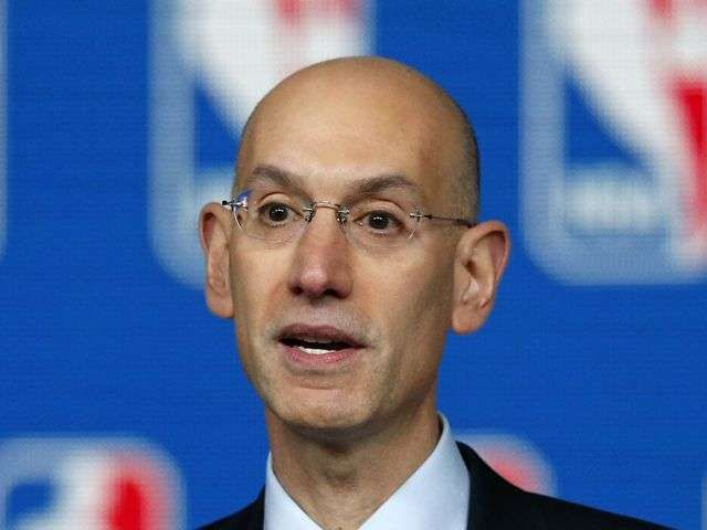 Adam Silver won't punish Donald Sterling  yet via @USA TODAY