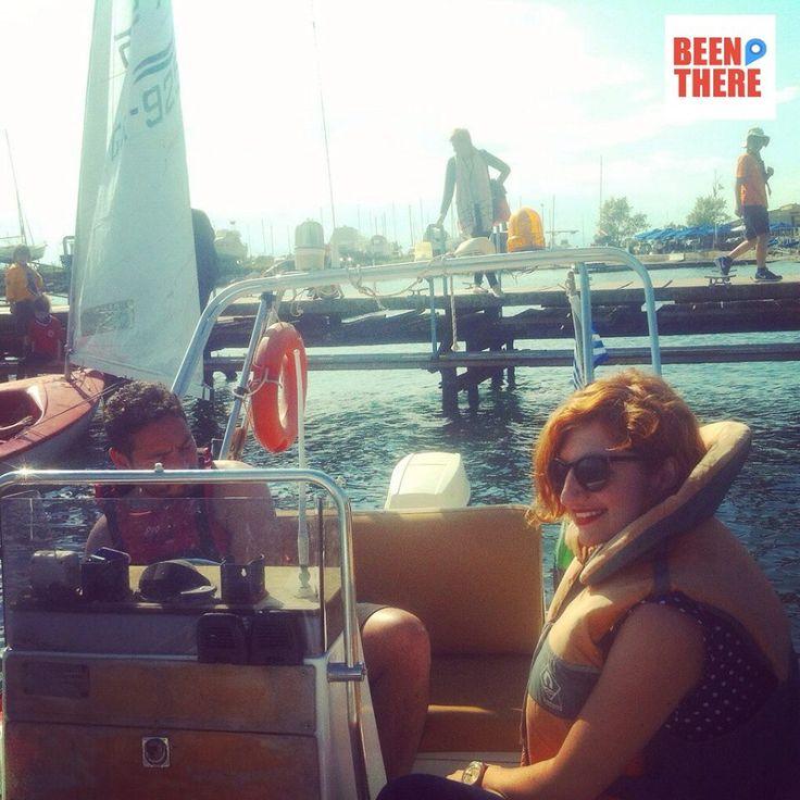 Sun & Sea and we ok :)