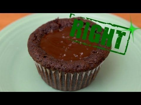 The right way to make rich and fudgey brownies with Kir Jensen.