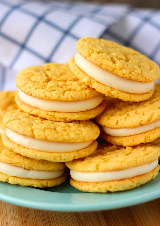 Son olarak kendi kremalı bisküvinizi kendiniz yapmaya ne dersiniz?
