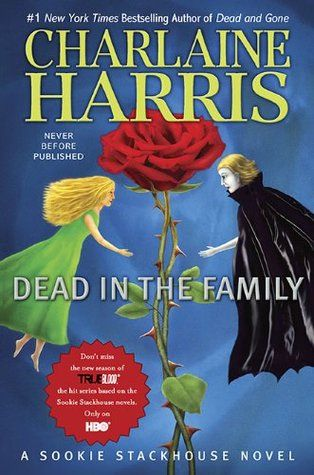 Sookie Stackhouse #10: Worth Reading, Book 10, Books Worth, Sookie Stackhouse, Family Sookie, Families, Dead, Charlaine Harris