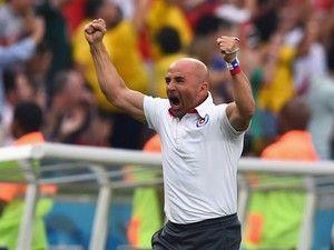 Argentina, Sevilla reach Jorge Sampaoli agreement