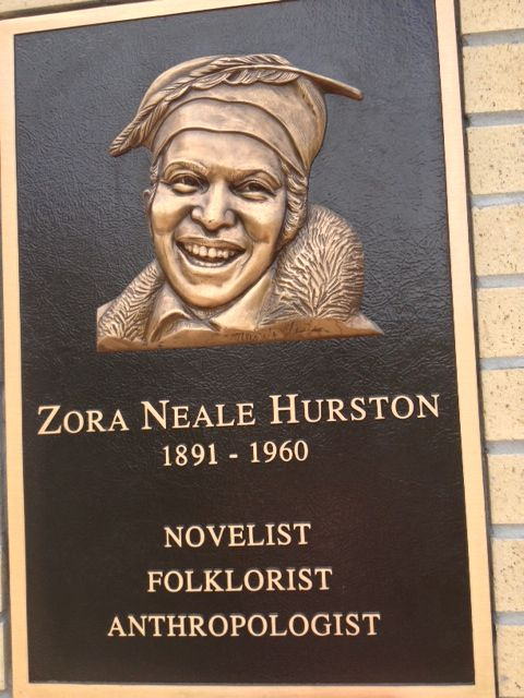 literary analysis of the book their eyes were watching god by zora neale hurston Zora neale hurston's novel their eyes were watching god represents the growth of the protagonist janie from a naïve girl to a mature woman janie captures this pivotal transition when she observes,.