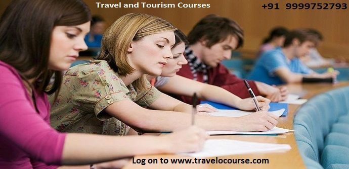 TravelOCourse provides Travel and Tourism Short Term Courses and Diploma after 12th with 100% Job in Top Travel Company.