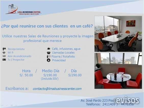 Sala de Reuniones en Miraflores Utiliza nuestras Salas de Reuniones y proyecta la imagen profesional que mereces. Recepcionista ... http://lima-city.evisos.com.pe/sala-de-reuniones-en-miraflores-id-623385