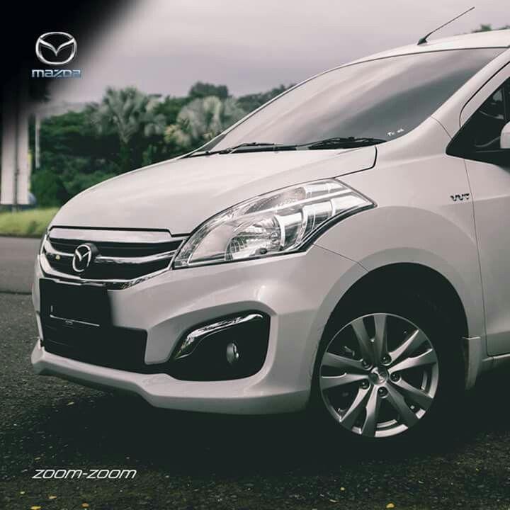 Mazda VX-1 dirancang dengan Chassis Monocoque untuk menghasilkan MPV senyaman sedan serta dilengkapi MacPherson Strut with Coil Spring pada suspensi depan dan Torsion Beam with Coil Spring pada suspensi belakang untuk meredam getaran secara signifikan. #Mazda #VX1 #Promo #Bandung 082295000685 (Tlp & SMS) 08987900976 (WA & Line) www.mazdabanget.wordpress.com