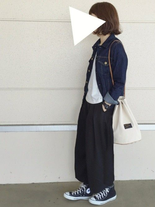 san│JOURNAL STANDARD'sDenim jacketLooksWEAR