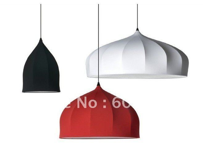 Find More Pendant Lights Information About 80CM Free Shipping Hot Selling  Suspension Dome Pendant Lamp Modern