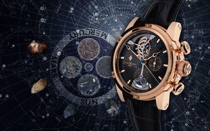 Louis Moinet  Details matter it's worth waiting to get it right.  ____________________________  #LouisMoinet #horology #watchaddict #timepiece #wristwach #zeitwerk #luxury #luxurywatch #menstyle #watchfam #watch