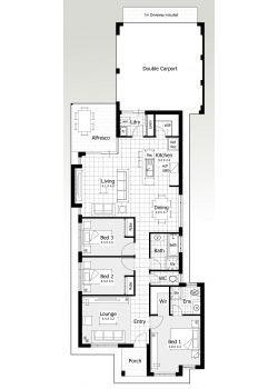Manhattan - Home Design