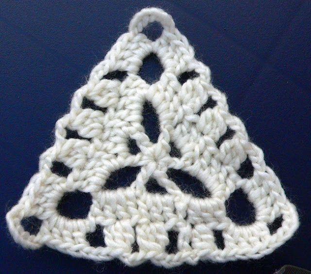 458 best Crochet Granny Variations images on Pinterest | Crochet ...