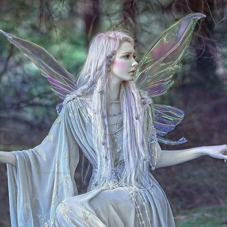 Эльфийские феи картинки