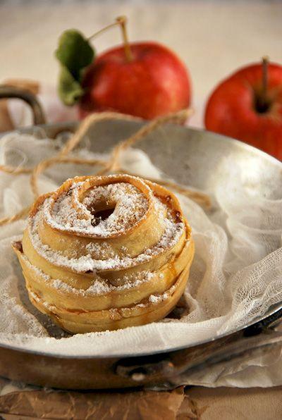 9 recettes de pommes cuites très Yummy - Le Yummy Blog par Yummy Magazine
