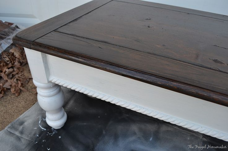 25 Best Ideas About Refinished Coffee Tables On Pinterest Coffee Table Refinish Refinishing