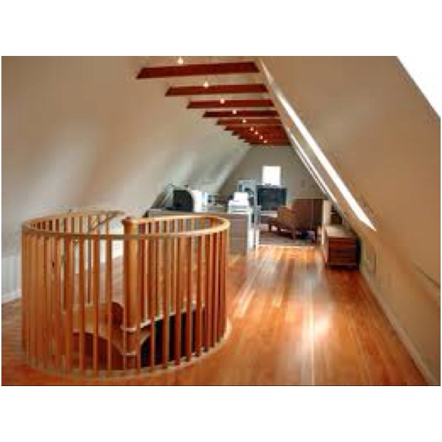 18 Best Attic Stairs Images On Pinterest Attic Stairs Spiral Staircases And Attic Ladder