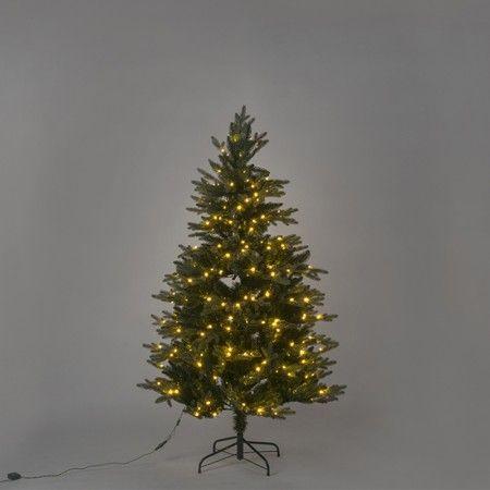 Lovely  Weihnachtsbaum Aspen warmwei LED Meter