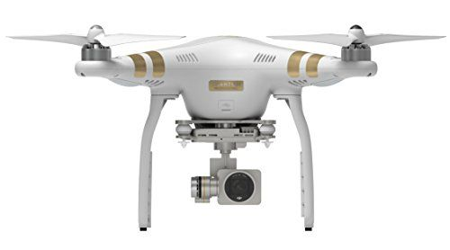 DJI Phantom 3 Professional Quadcopter Drone with 4K UHD Video Camera. Shopswell | Shopping smarter together.™