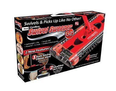 FC ON SWSG2-MC4 SWIVEL SWEEPER G2 $26.00 #bestseller