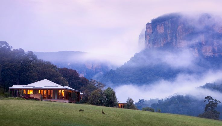 Emirates One&Only Wolgan Valley Australia  | 10 Stellar Resorts Perfect for Stargazing