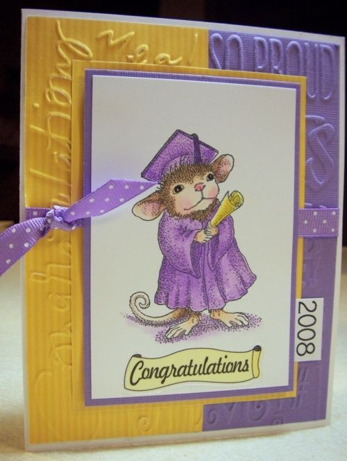 The 399 best House Mouse Cards images on Pinterest House mouse