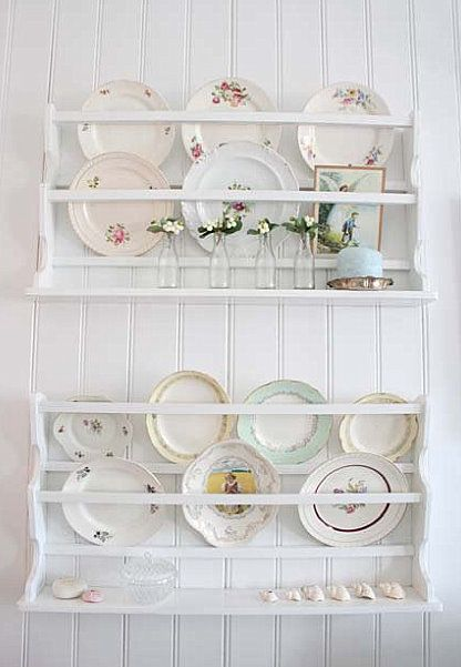 and more plate racks. & 30 best Vintage plate rack images on Pinterest | Plate racks Dish ...