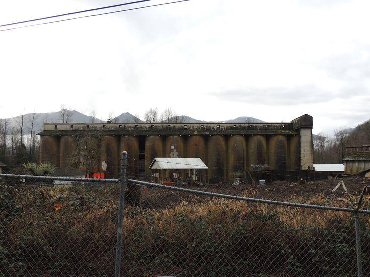 2013-12-16. Concrete Washington