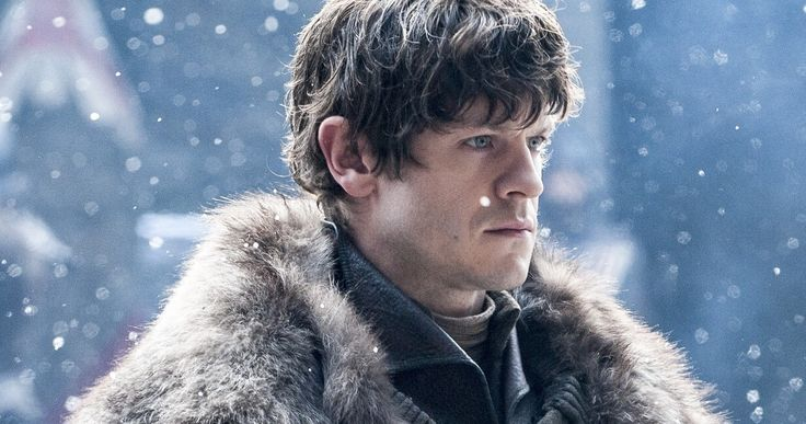 Ramsay Bolton to Become a Nice Guy in 'Game of Thrones' Season 6? -- Iwan Rheon teases that his character Ramsay Bolton will be quite 'sheepish' in 'Game of Thrones' Season 6, after Sansa Stark fled Winterfell. -- http://movieweb.com/game-of-thrones-season-6-ramsay-bolton-iwan-rheon/