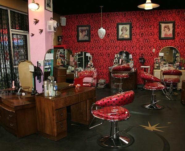 1000+ Images About Beauty Salon On Pinterest