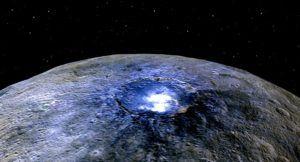 Ceres - Imagens em Alta Resolução do Planeta Anão