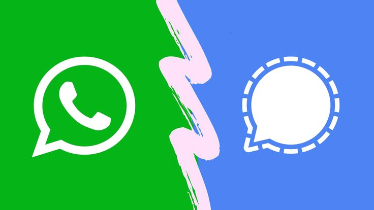 Why Whatsapp Is Not Secure Anymore And User Are Attracting To Signal App Whatsapp Vs Signal Who S Signal App Owner In 2021 Signal App App Tech Updates