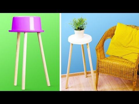15 MOBILI FAI DA TE CHE FARANNO INVIDIA ALL'IKEA YouTube