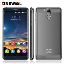 """Оригинал K6000 Oukitel Pro 5.5 """"FHD MTK6753 Окта основные Android 6.0 Мобильный Сотовый Телефон 16MP 3 ГБ + 32 ГБ 4 Г LTE Смартфон Отпечатков Пальцев //Цена: $US $0.00 & Бесплатная доставка //  #technology #tech"""