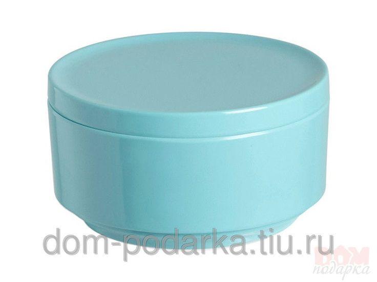 Контейнер для ватных дисков, 25x12.9x2.5 см., Umbra, арт. 413-047 - Дом Подарка в Москве