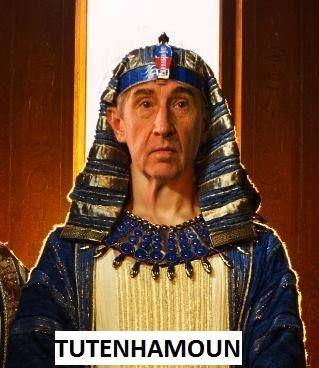 Tutenhamoun