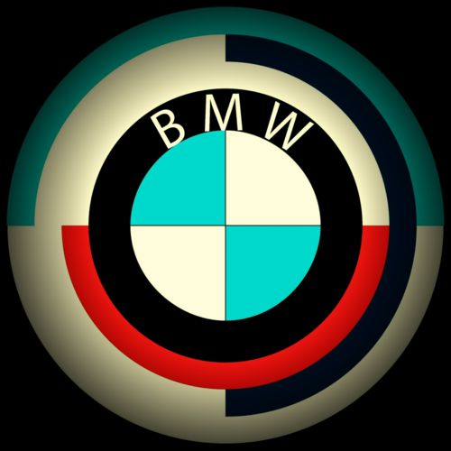 Bmw Motorsport Roundel Bmw Logo Bmw Bmw Motorrad