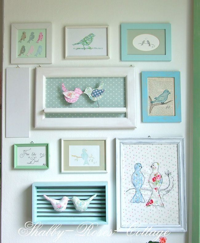 thinking of doing something like this for the Deuce's bedroom, except with princess silhouettes or crowns or sumthin