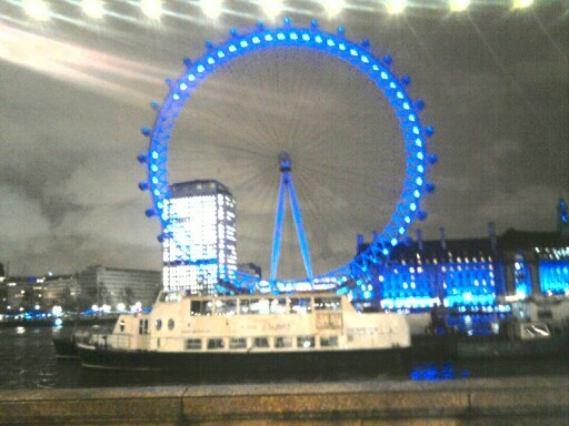 london. g.b.