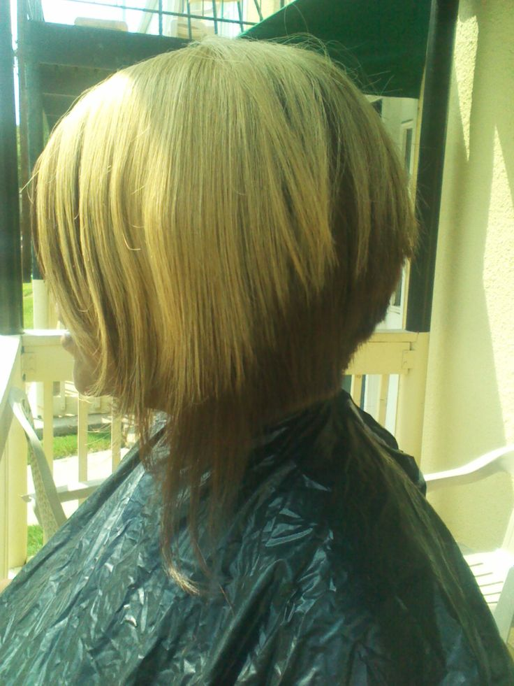 Two tone bob style sew in weave. Its all about the cut. LOL!! | At ...