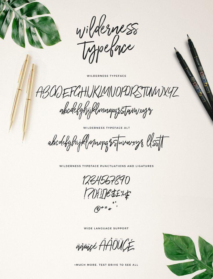 Typographer S Dream Box 200 Logos Avec Images Arabesque