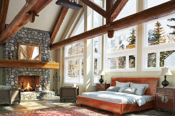 Rug Ideas To Add Flare To Your Bedroom www.bocadolobo.com #bocadolobo #luxuryfurniture #interiodesign #designideas