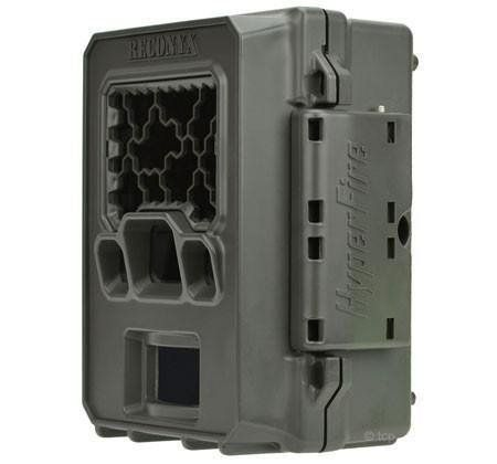 If you are looking for a camera to capture license plates check out the Reconyx SM750.