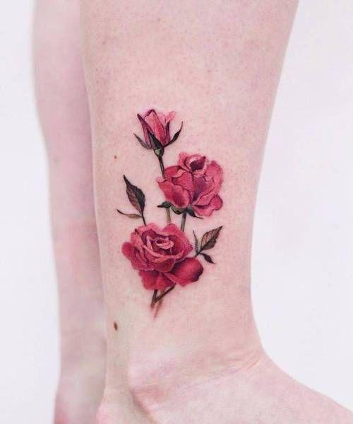 Tatuajes Para Mujeres Pequeños 2017 Ideas Tatuajes Sin Líneas