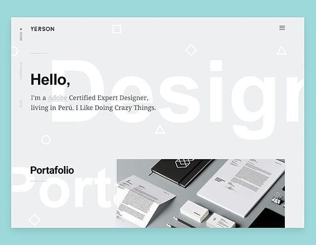 25+ beste ideeën over Web design proposal op Pinterest - graphic design proposal template