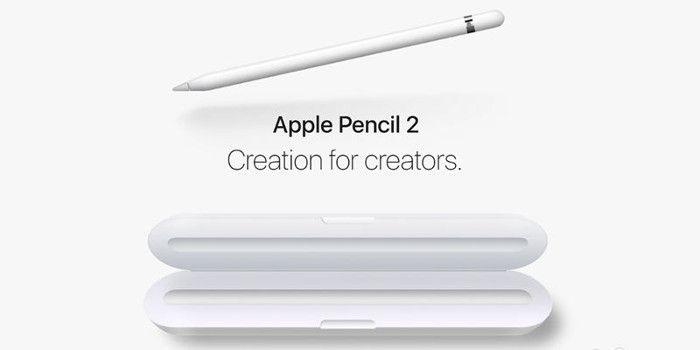 Apple Pencil 2 lanzamiento cuándo sale el nuevo lápiz para iPad Pro https://iphonedigital.com/apple-pencil-2-fechas-lanzamiento-cuando-sale-a-la-venta/ #apple