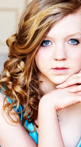 The Fashion Freak - UK Fashion and Beauty Blog: Prom Prep: Sweet Sixteen Photography