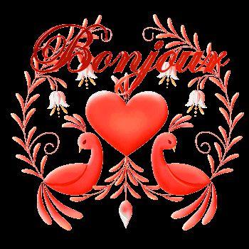 SMS d'amour bonjour mon amour,  bon réveil mon cœur, je t'aime chaque jour et pour la vie, bonne journée.